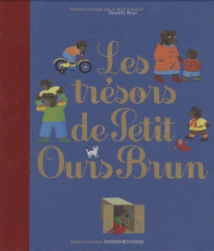 9782747011303: Les Trésors de Petit Ours Brun