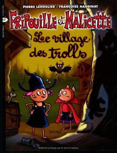 9782747012928: Village des trolls, num�ro 5
