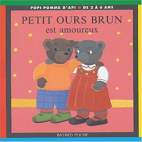 Petit Ours Brun est amoureux: n/a