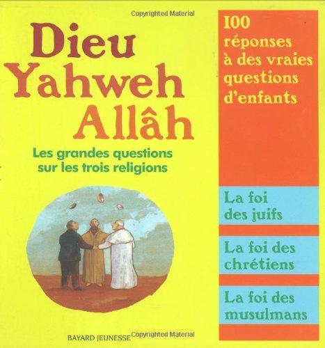 yahweh allah - AbeBooks