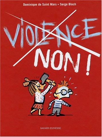 9782747013567: Violence, non ! Numéro 3