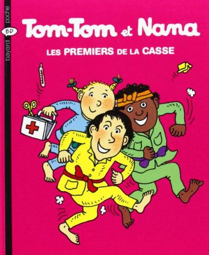 9782747013888: Tom-Tom et Nana, Tome 10 (French Edition)