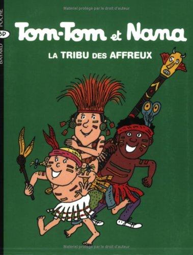 9782747013925: Tom-Tom et Nana, Tome 14 (French Edition)