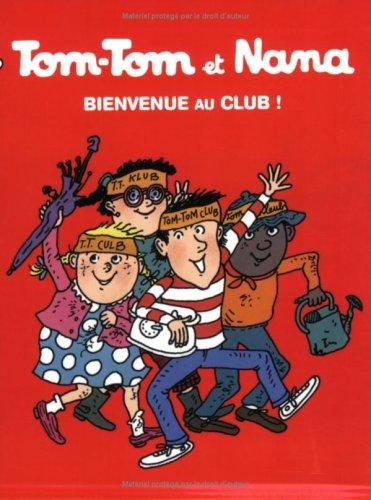 9782747013970: Tom-Tom et Nana, Tome 19 (French Edition)