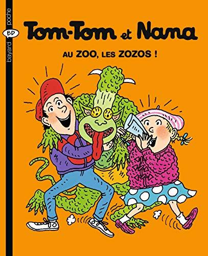 9782747014021: Tom-Tom et Nana, Tome 24 (French Edition)