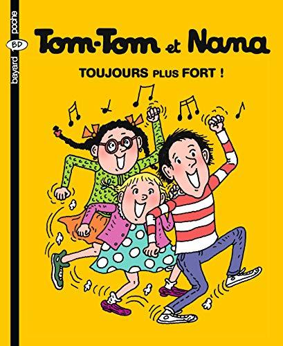 9782747014076: Tom-Tom et Nana, tome 29 : Toujours plus fort !