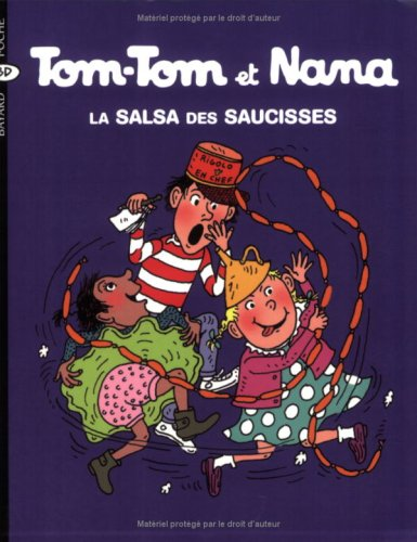 9782747014083: Tom-Tom et Nana, Tome 30 (French Edition)