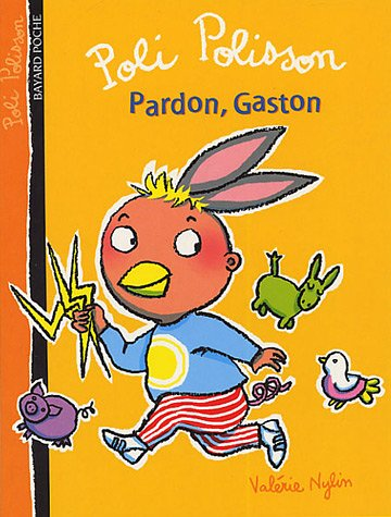9782747014168: Poli Polisson, Tome 4 : Pardon, Gaston