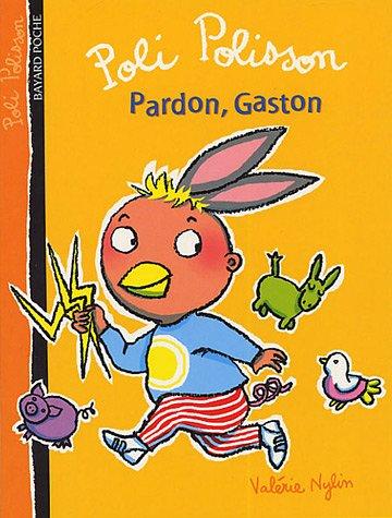 9782747014168: Poli Polisson, Tome 4 : Pardon, Gaston