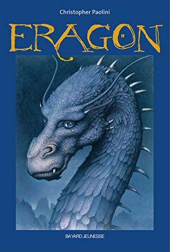 9782747014403: Eragon (French Edition)