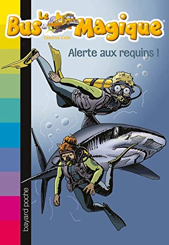 9782747014779: Alerte Aux Requins ! (French Edition)