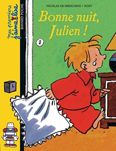 9782747015677: Bonne Nuit, Julien! (French Edition)