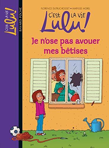9782747015882: C'est la vie Lulu !, Tome 8 (French Edition)