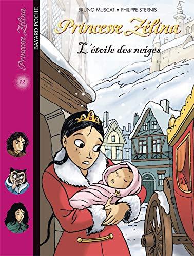 L'àtoile des neiges (French Edition): Bruno Muscat