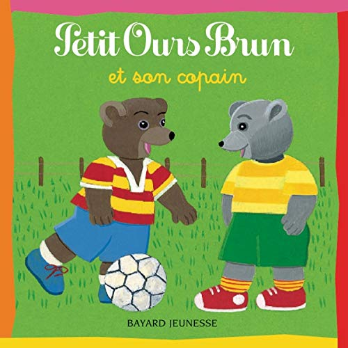 9782747016582: Petit Ours Brun: Petit Ours Brun Paperback/Selection of 10 Titles (French Edition)