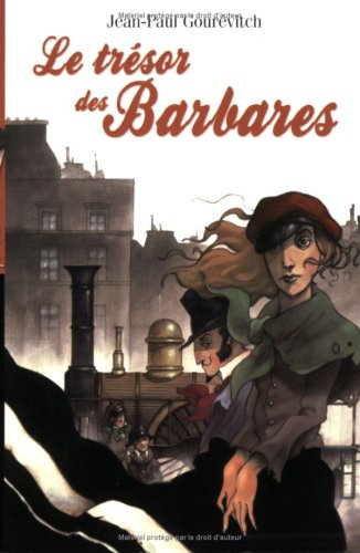 9782747016780: Le tr�sor des Barbares