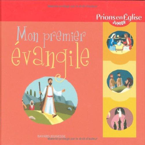 Mon premier évangile: Delval, Marie-Hélène, Balicevic,