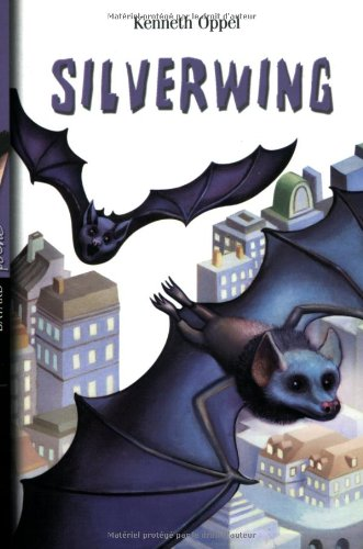 9782747017190: Silverwing (French Edition)