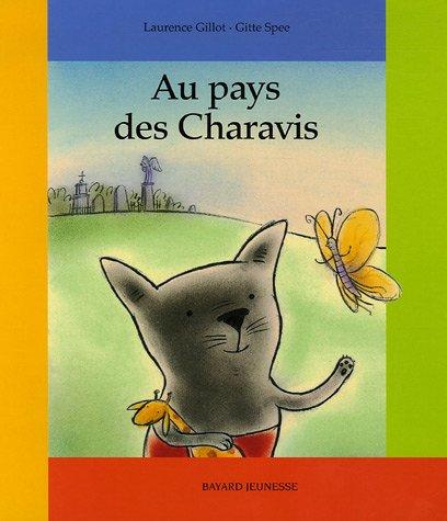 9782747017534: Au pays des Charavis