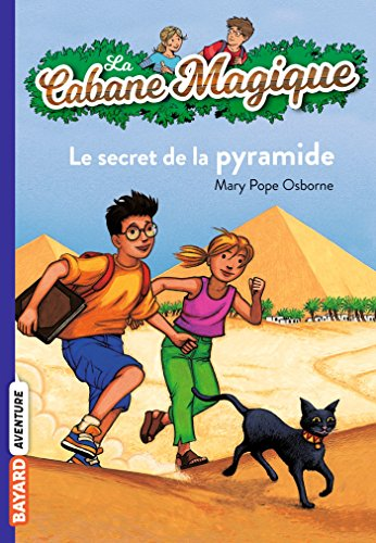 SECRET DE LA PYRAMIDE (LE): POPE OSBORNE MARY
