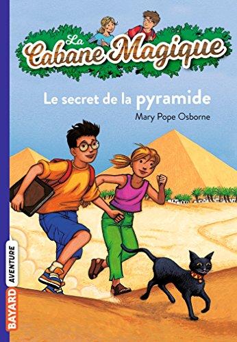 9782747018364: Le Secret De LA Pyramide (French Edition)