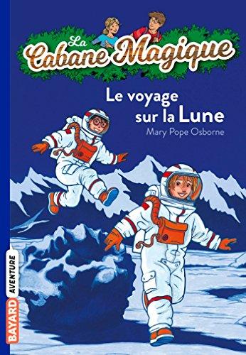 VOYAGE SUR LA LUNE (LE): POPE OSBORNE MARY