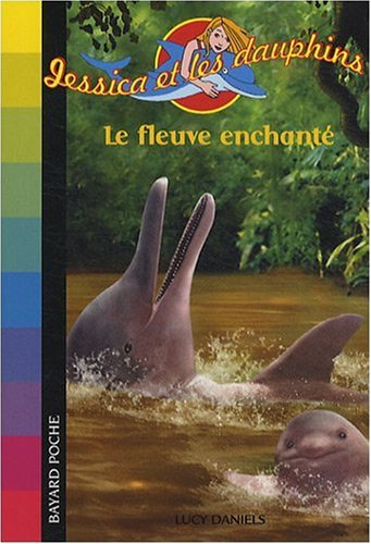 9782747018586: Jessica et les dauphins (French Edition)