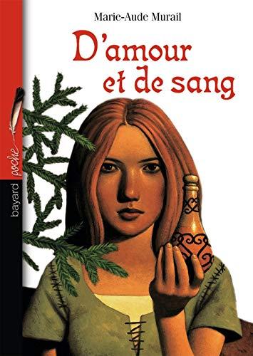 9782747019071: D'amour et de sang (French Edition)
