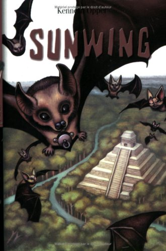 9782747019491: Sunwing (French Edition)