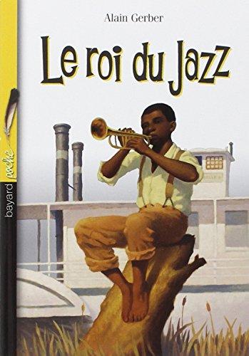 Le roi du jazz: Alain Gerber