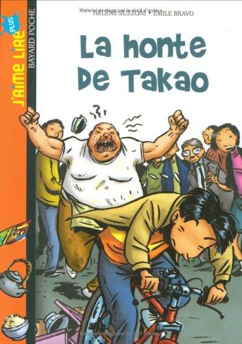 9782747020947: La honte de Takao