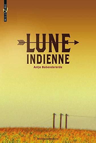 9782747021029: Lune indienne