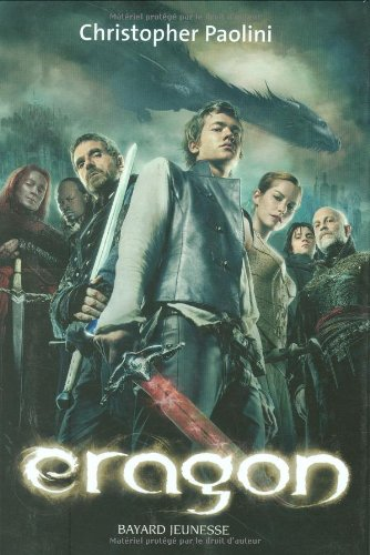 9782747021067: Eragon, Tome 1 : Eragon