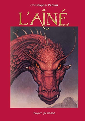 9782747021197: Eragon, Tome 2 : L'Aîné