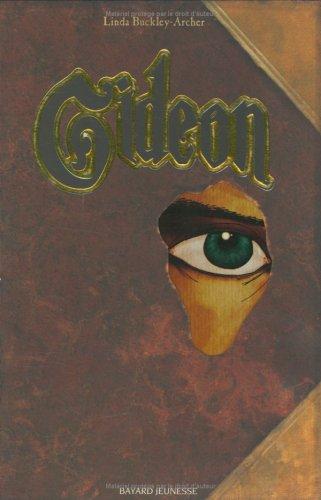 9782747021456: Gidéon : Livre premier des aventures de Peter Schock