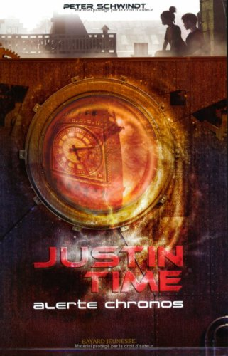 9782747021760: Justin Time, Tome 1 (French Edition)