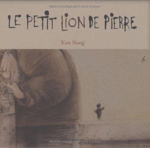 LE PETIT LION DE PIERRE: Kim Xiong