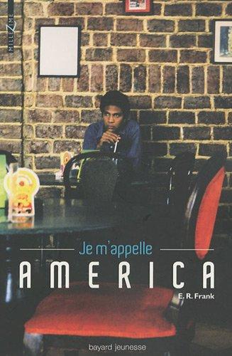 9782747023672: Je m'appelle America