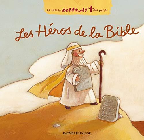 9782747023900: Les Héros de la Bible