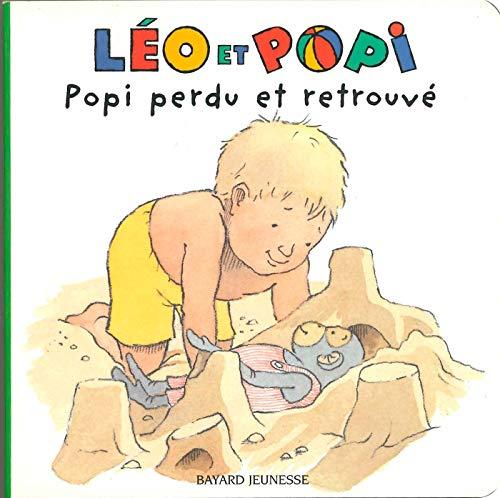 Popi perdu et retrouvé (2747025179) by Helen OxenburyHelen Oxenbury, Marie-Agnès Gaudrat