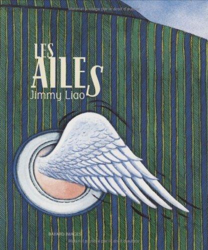 9782747025201: Les ailes