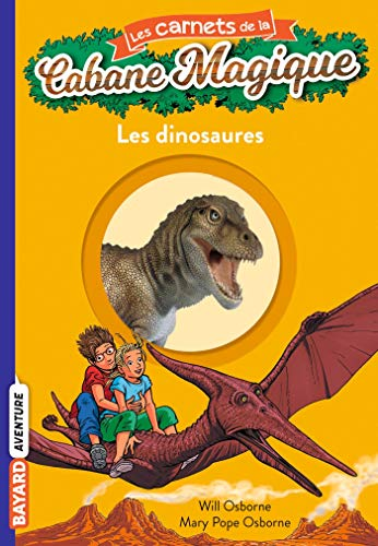 9782747025928: LES DINOSAURES