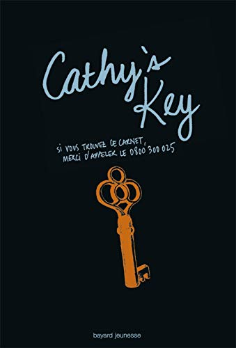 Cathy's Key - Sean Stewart; Jordan Weisman; Cathy Brigg