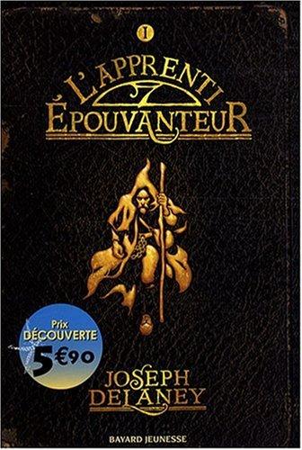 9782747027182: L'apprenti Epouvanteur