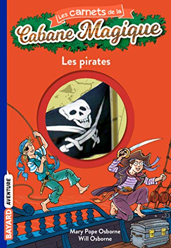 9782747027229: Les pirates (French Edition)