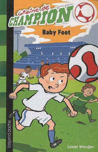 9782747027380: Baby Foot