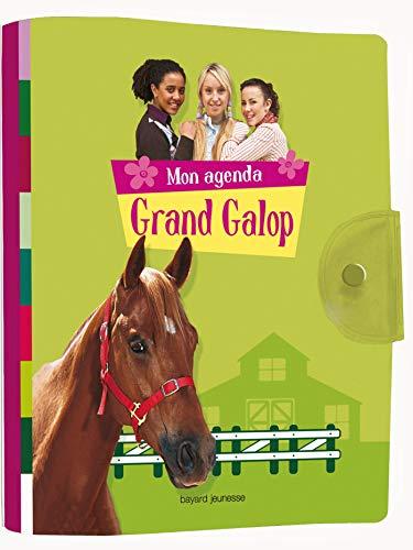 9782747027489: Mon agenda Grand Galop