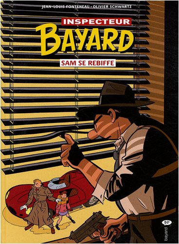 9782747027656: Les enquêtes de l'inspecteur Bayard, Tome 17 : Sam se rebiffe