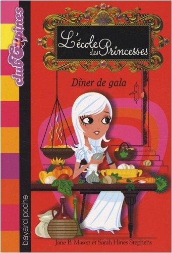 9782747027823: Diner de gala n916 - edp8 (Bayard Poche Club Copines)