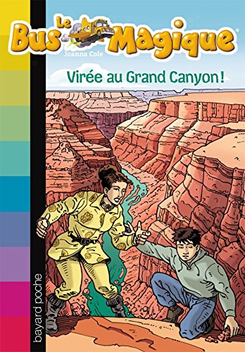 9782747028080: Le Bus Magique, Tome 20 (French Edition)